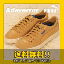 ADERERROR Low-Top Sneakers