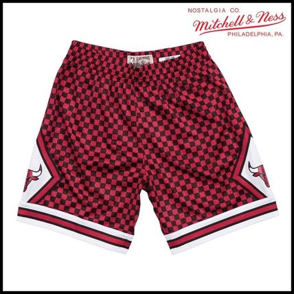 Other Check Patterns Shorts