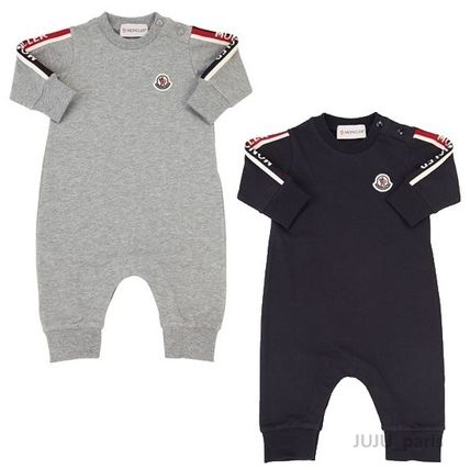 97bab0c27 MONCLER 2019 SS Baby Girl Dresses & Rompers