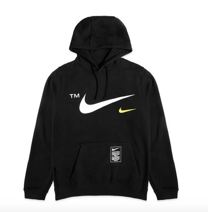 Nike Hoodies Street Style Collaboration Hoodies 2
