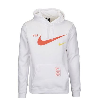 Nike Hoodies Street Style Collaboration Hoodies 14