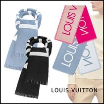 Louis Vuitton Team Louis Scarf