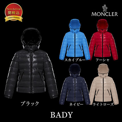 31b727b54 MONCLER BADY 2018-19AW Kids Girl Outerwear by relaxvitamin - BUYMA