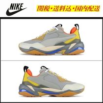 PUMA THUNDER SPECTR Street Style Collaboration Sneakers