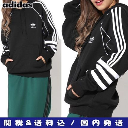 96ecf75a3257 ... Nike Hoodies   Sweatshirts Stripes Unisex Street Style Long Sleeves  Cotton Medium ...