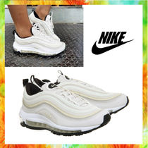 Nike AIR MAX 97 Casual Style Street Style Low-Top Sneakers