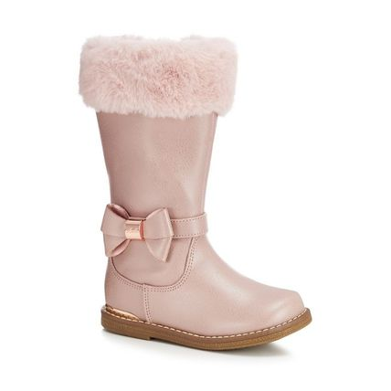 9b4a1baaf TED BAKER 2018-19AW Kids Girl Boots by sweetcatty - BUYMA