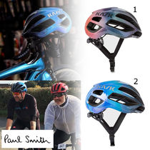 Paul Smith Unisex Collaboration Motorcycles & Cars