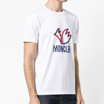 MONCLER More T-Shirts Collaboration T-Shirts 8