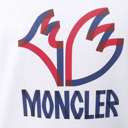 MONCLER More T-Shirts Collaboration T-Shirts 11
