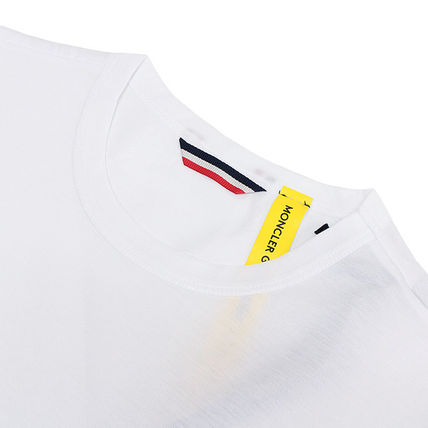 MONCLER More T-Shirts Collaboration T-Shirts 12