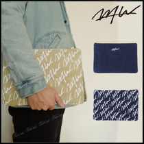 wtw Unisex Bag in Bag Clutches