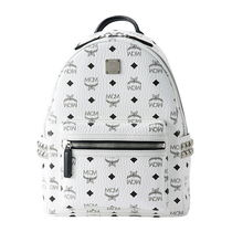 MCM Unisex Backpacks