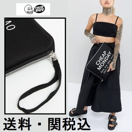 Casual Style A4 Bags
