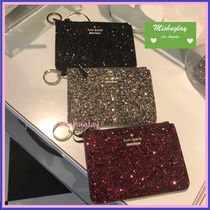 kate spade new york Leather Card Holders