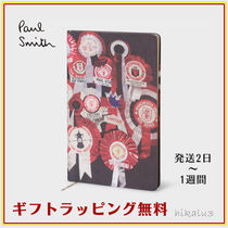 Paul Smith Unisex Collaboration Notebooks