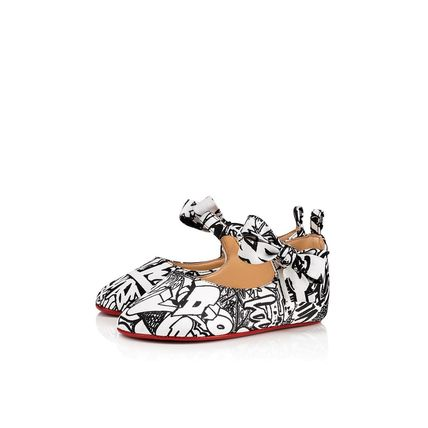 aedd62c2749 ... Christian Louboutin Baby Girl Shoes Baby Girl Shoes ...