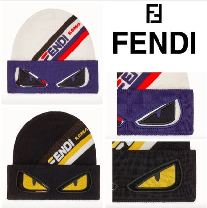 FENDI Knit Hats Knit Hats