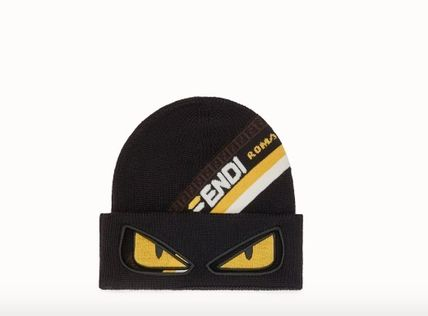 FENDI Knit Hats Knit Hats 4