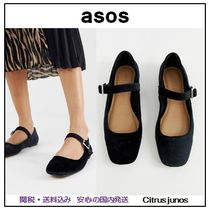ASOS Casual Style Ballet Shoes