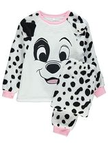 George Unisex Kids Girl Roomwear