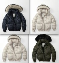 Abercrombie & Fitch Coats