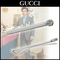 GUCCI Plain Accessories