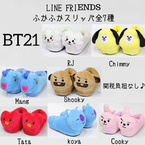BT21 Action Toys & Figures
