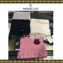 MONCLER Heavy Scarves & Shawls