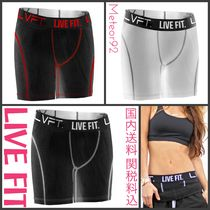 Live Fit Unisex Street Style Briefs