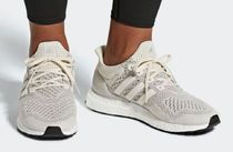 adidas ULTRA BOOST Street Style Low-Top Sneakers