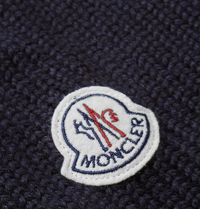 MONCLER Knits & Sweaters Stripes Wool Knits & Sweaters 6