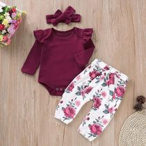 Home Party Ideas Baby Girl Dresses & Rompers