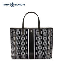 Tory Burch GEMINI LINK Casual Style 2WAY PVC Clothing Totes