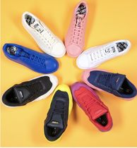 RAF SIMONS Collaboration Sneakers