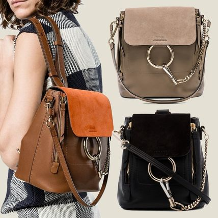 Chloe Backpacks