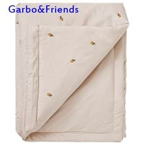 garbo&friends Organic Cotton Baby Girl