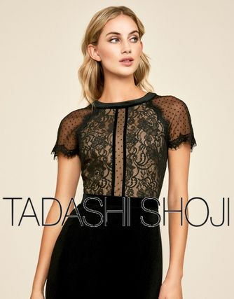 Short Sleeves Party Style Dresses