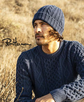 Outer known Unisex Handmade Knit Hats