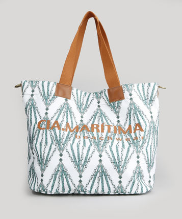 Tropical Patterns Collaboration Totes