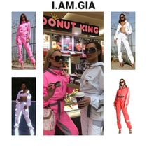I.AM.GIA Casual Style Street Style Jackets