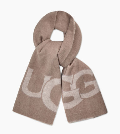 Casual Style Unisex Wool Heavy Scarves & Shawls