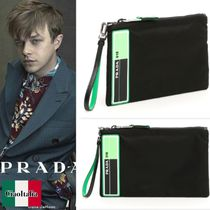 PRADA Clutches