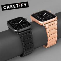 casetify Unisex Stainless Elegant Style Watches