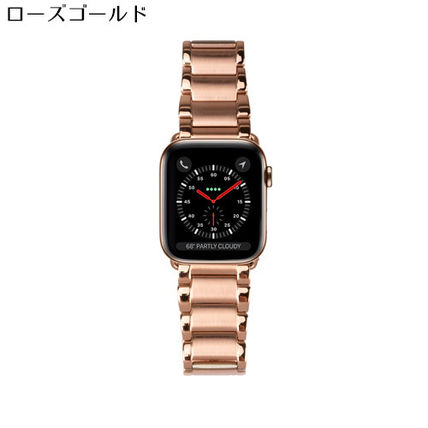 casetify More Watches Unisex Stainless Elegant Style Watches 2