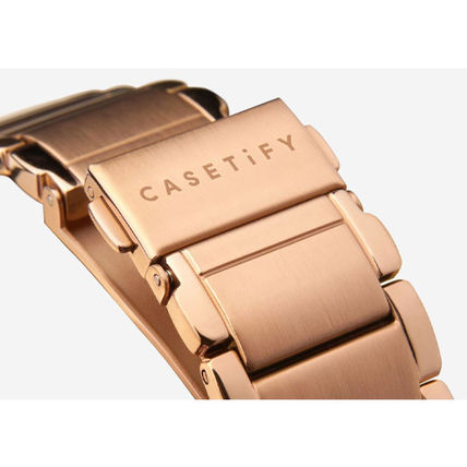 casetify More Watches Unisex Stainless Elegant Style Watches 6