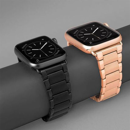 casetify More Watches Unisex Stainless Elegant Style Watches 7