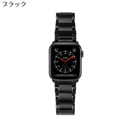 casetify More Watches Unisex Stainless Elegant Style Watches 8