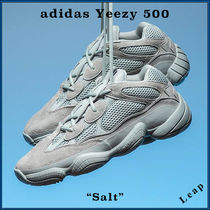 adidas YEEZY Street Style Collaboration Sneakers