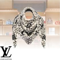 Louis Vuitton Other Animal Patterns Elegant Style Accessories